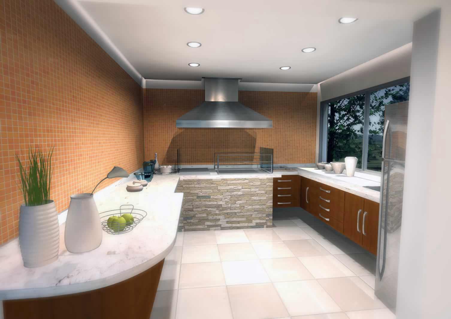 modern white tile kitchen flooring design small eat kitchen design photos cork floors