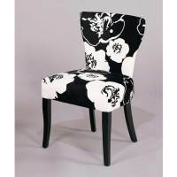 Cheap Black And White Chairs | Feel The Home