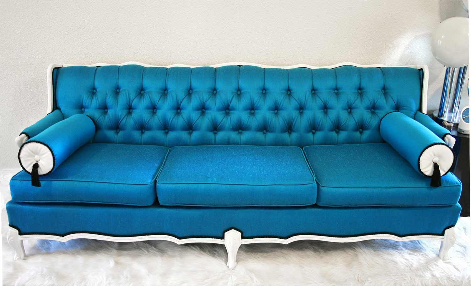 Sofa Set Color Blue Blue Couches Decor For Living Room