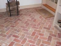 Brick Laminate Flooring | Feel The Home