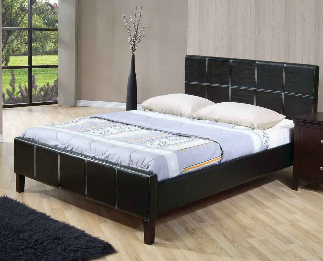 Discount Beds Cheap Queen Size Beds And Mattresses