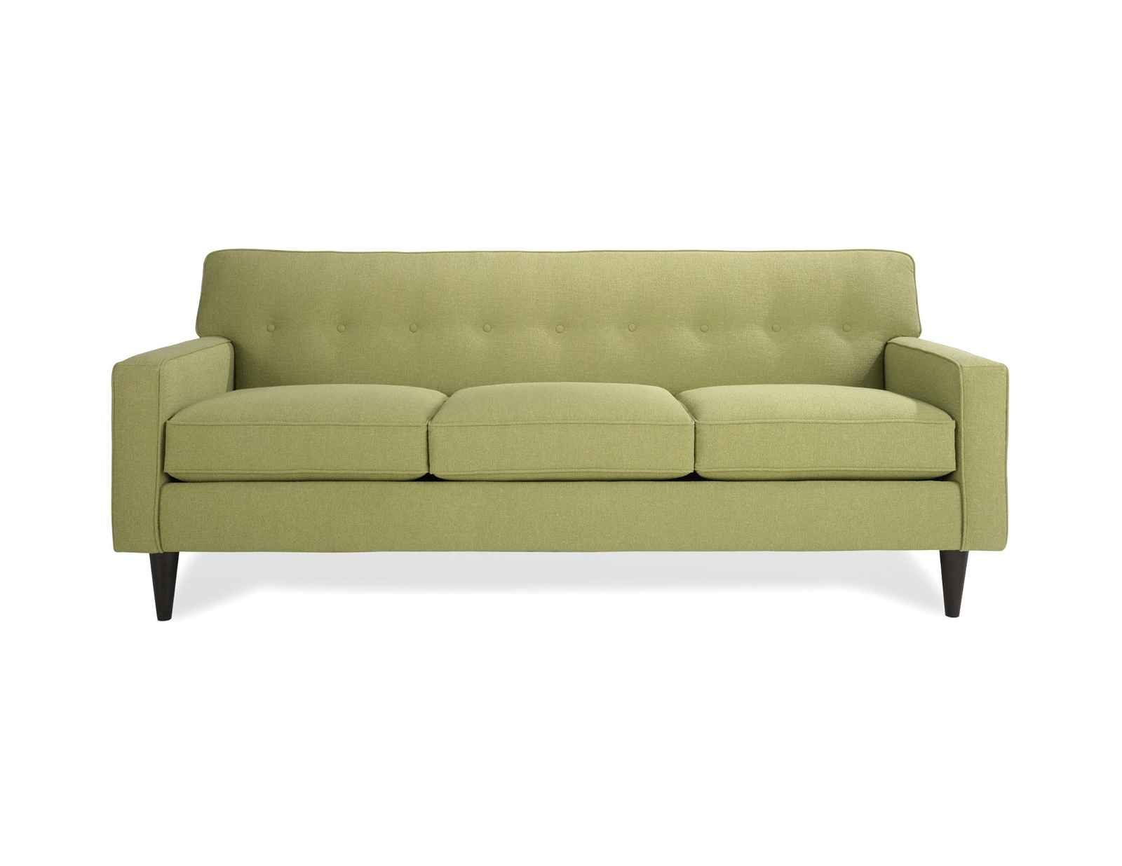 Green Settee Cheap Sofas And Loveseats Sets