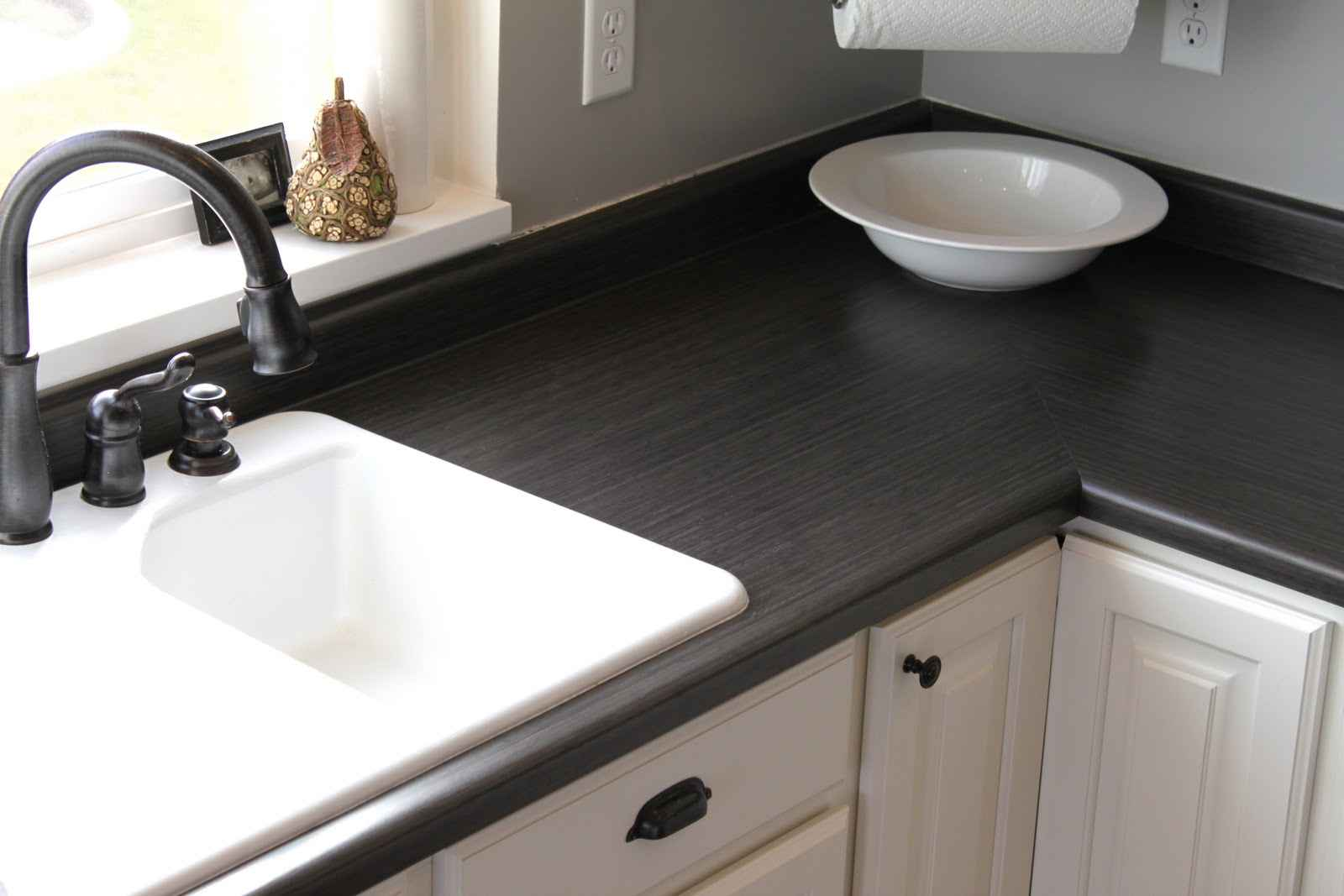 Affordable Solid Surface Countertops Cheap Solid Surface Countertop Feel The Home