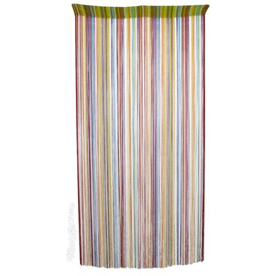 Beaded curtains for doors hippie hippie door curtain with color