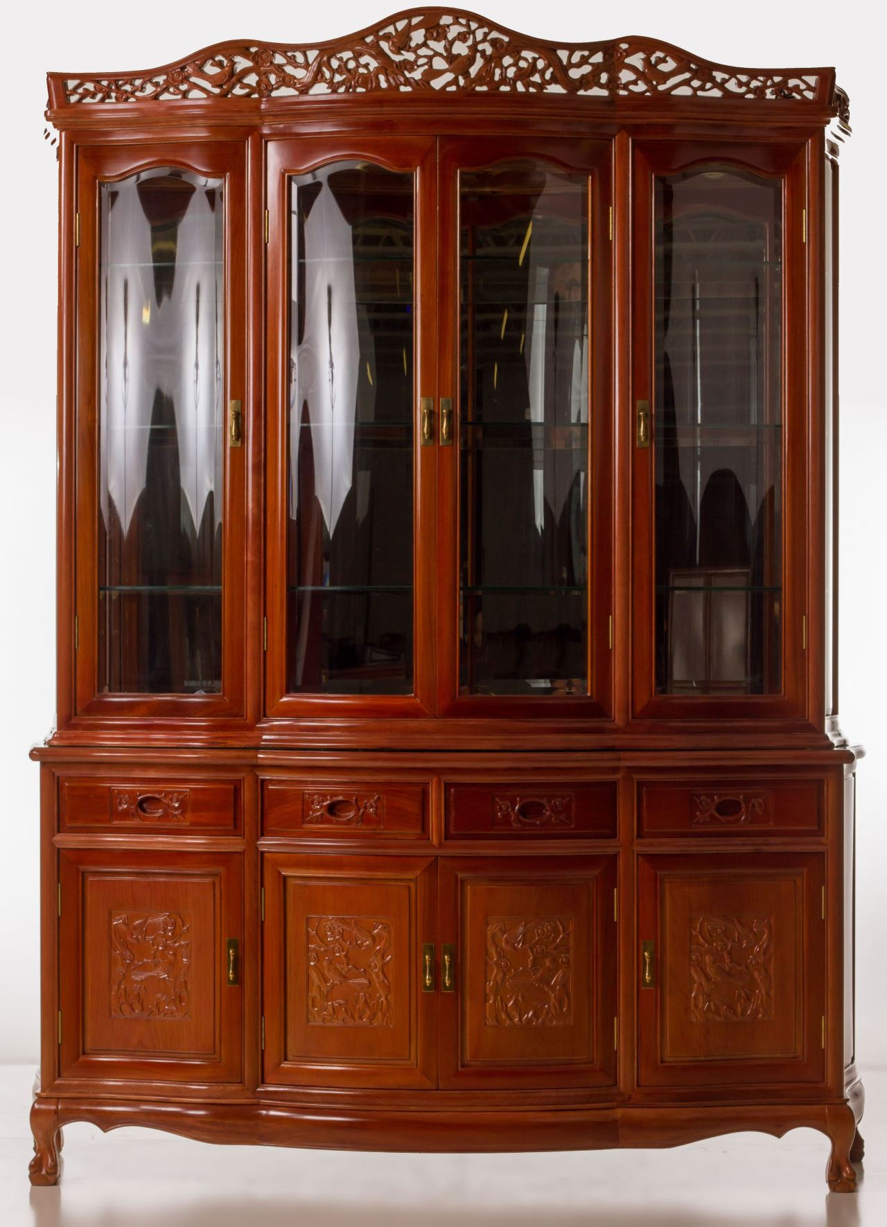 Furniture Markham Far Eastern Furnishings Solidwood Oriental Chinese