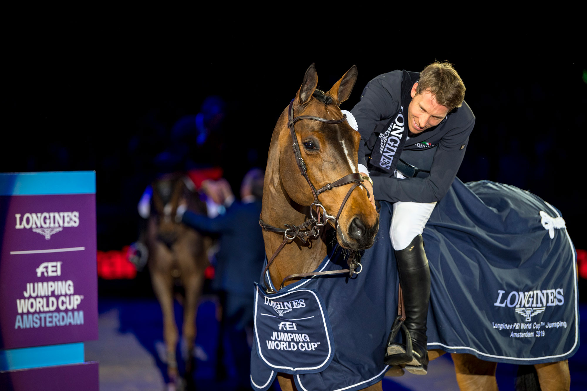Golden Eye Herborn Who Will Win In Gothenburg