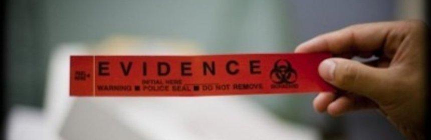 criminology - policing rape