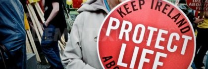 feminism - (prochoice) ireland