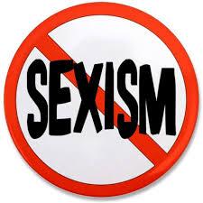 feminism - (sexism) (no sexism)
