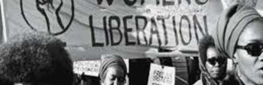 feminism - women's liberation