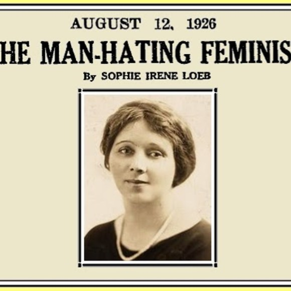 #todayin: feminists doing feminism wrong: University feminists are betraying their movement's liberal past