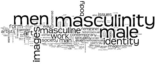 What a masculinity conference taught Adam Gabbatt about the state of men