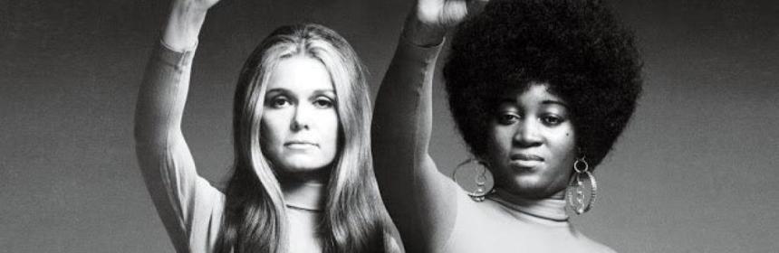 feminism - intersectionality (iconic image)