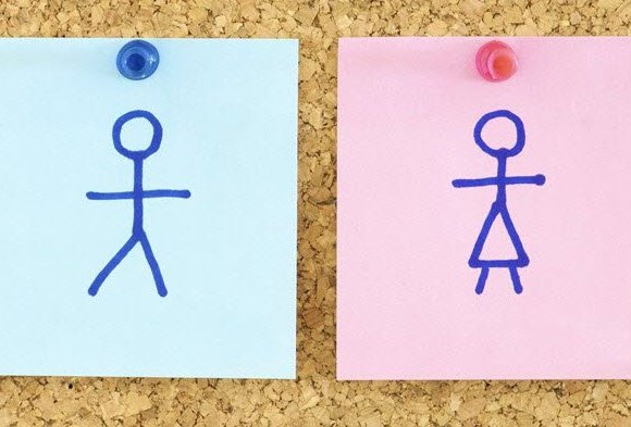 "The ""gender card"": ""It's a gender card that men's bodies are not publicly debated"" – @schemaly"