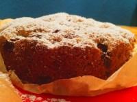Kirschli-Kuchen mit Schokostckchen | Feinkostpunks.de