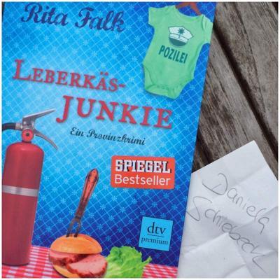 Der Rita Falk Buch Gewinner steht fest!