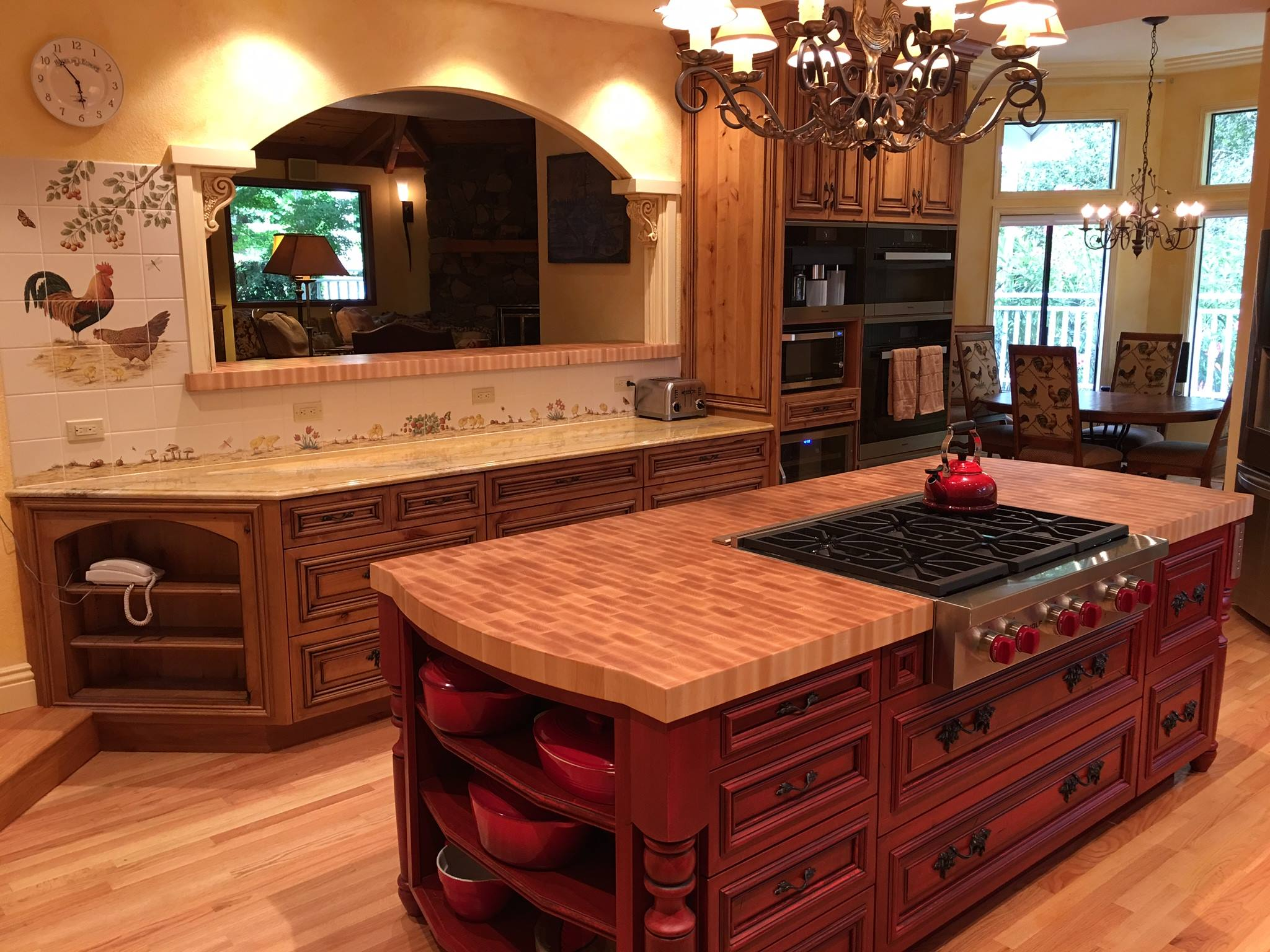 Wholesale Vendors For Home Decor Knotty Alder Kitchen Feist Cabinets And Woodworks Inc