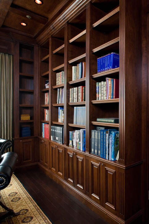 Wholesale Vendors For Home Decor Library Cabinets – Feist Cabinets And Woodworks Inc