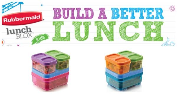 LunchBlox Kids