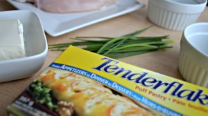 Tenderflake Puff Pastry recipe with hack