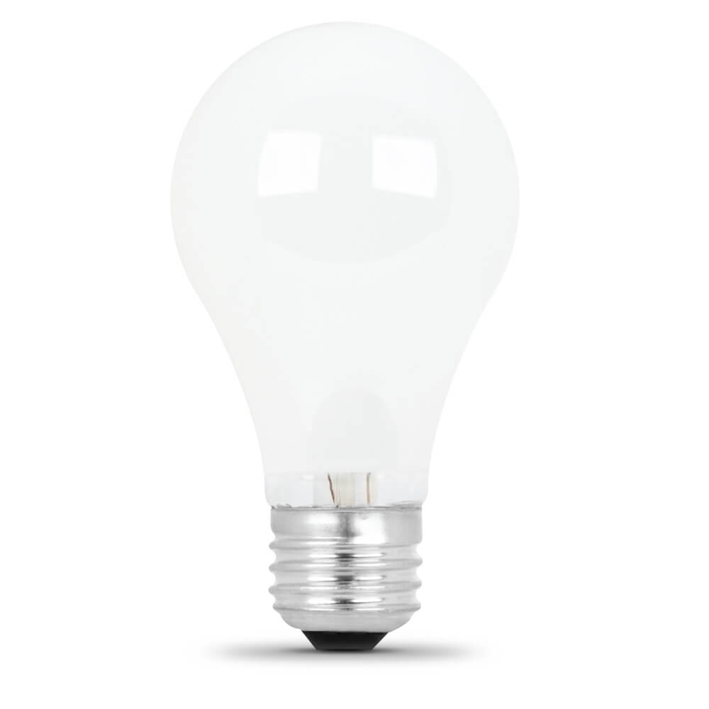 40 Watt In Lumen 225 300 Lumen Incandescent A19 Feit Electric