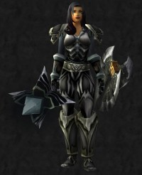 Wow Transmog Plate Sets & Exalted Plate - Transmog Set ...