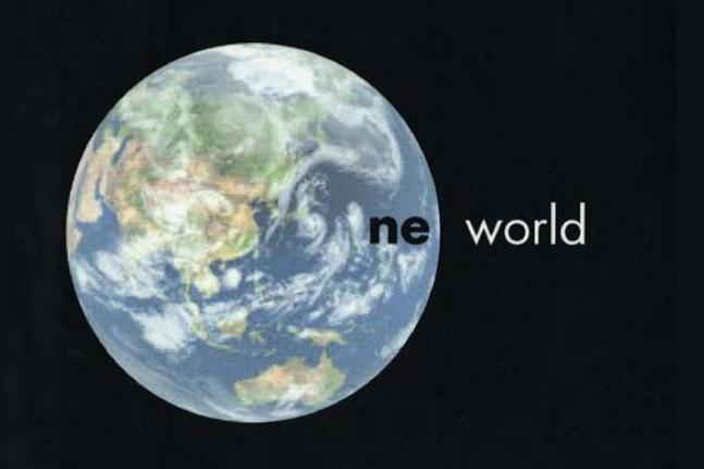 Peter Singer - One World (Summary)