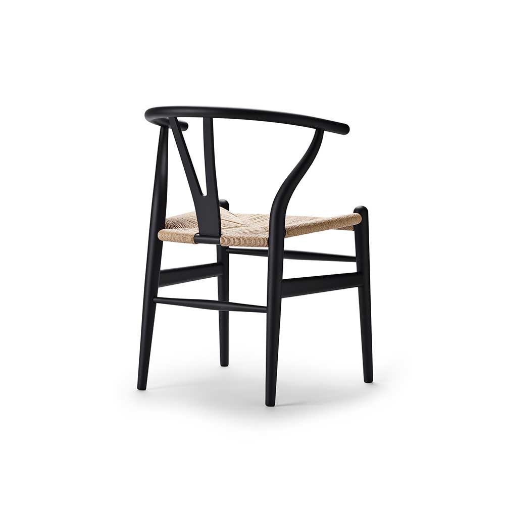 Hans Wegner Stühle Special Edition Wishbone Ch24 Designed By Hans J. Wegner | Ft | Felix Thonet Shop