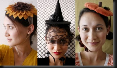 Halloween Hats,