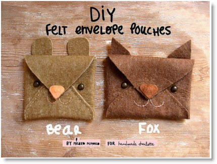 Animal Pouches