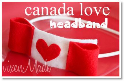 Love Headband