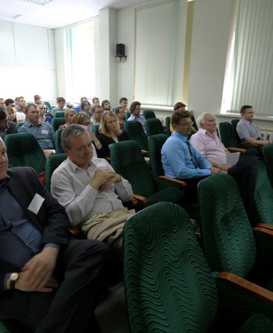 XIII Всероссийская школа-конференция «Управление большими системами»