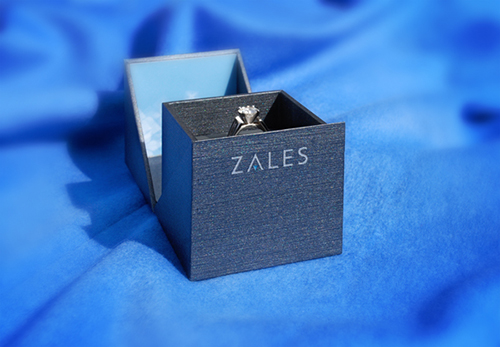 Win a $3500 Zales Shopping Spree - Online Sweepstakes