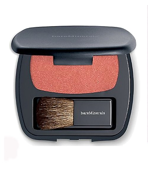 Fitness Lifestyle Wangen Mineral-rouge: Bareminerals Ready Blush