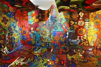 TENDA1- Ddaniela Aguilar - Monica Filgueiras Galeria de Arte - foto Tom Dib