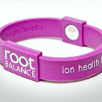 Rootbalance Negative Ion Bracelet