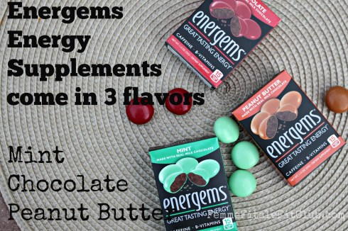 Energems 3 Flavors
