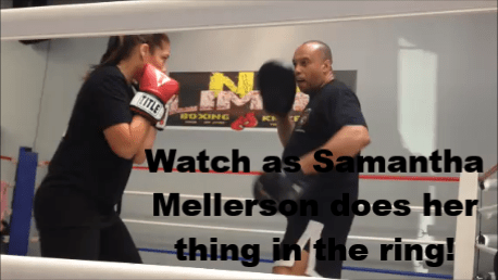 Sam Mellerson