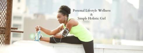Simple Holistic Girl blog