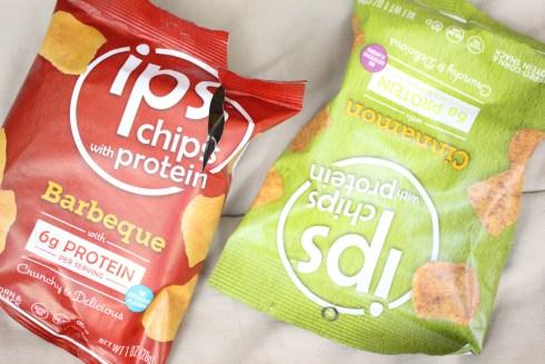 IPS Egg White Chips