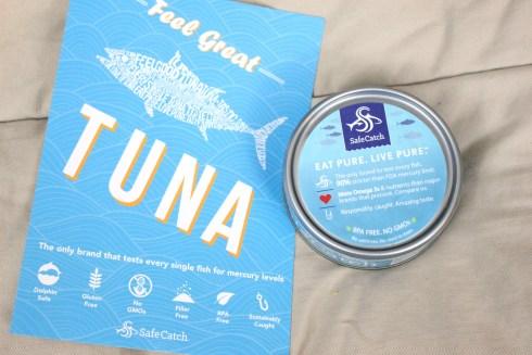 Safe Catch Tuna