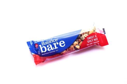 Balance Bare Nutritional Energy Bar
