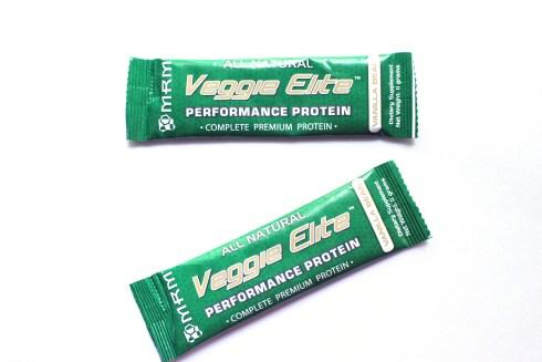 Veggie Elite Performance Protein
