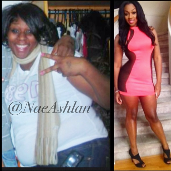 Featured Fitale - Chanae Brown