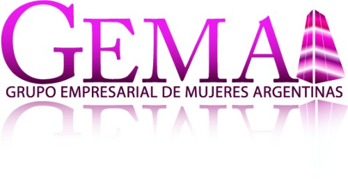 Gema - Grupo Empresarial Mujeres Argentinas