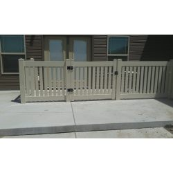 Charm Vinyl Dog Run Dog Run Fence Me Llc Dog Run Fence Sale Dog Run Fence Edmonton