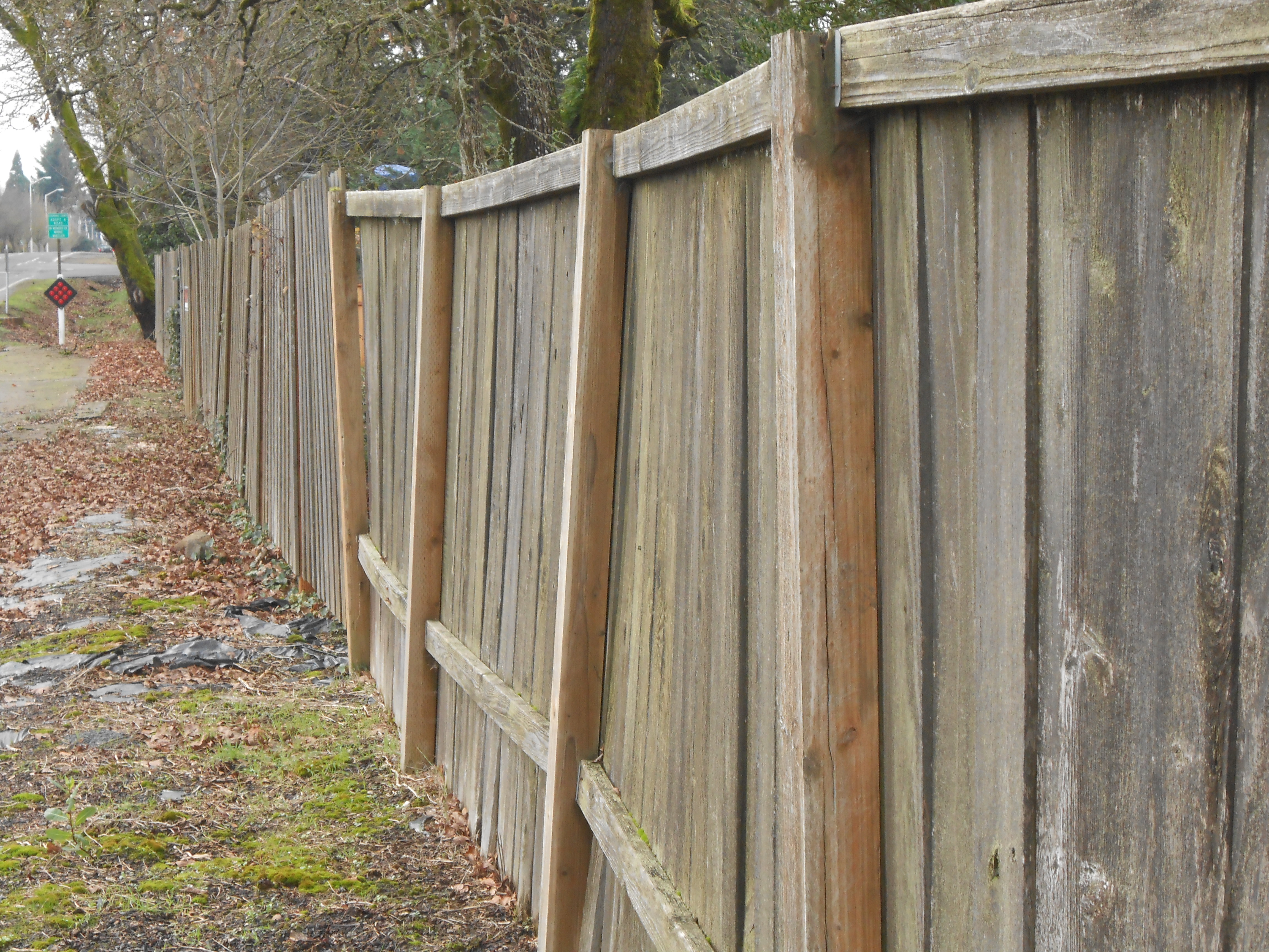 The 3 Most Common Mistakes Of Fence Building Building Secrets That We All Should Know Fencenews