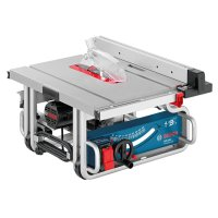 Avis Scie sur table Bosch PRO GTS 10 JRE test - Outils et ...