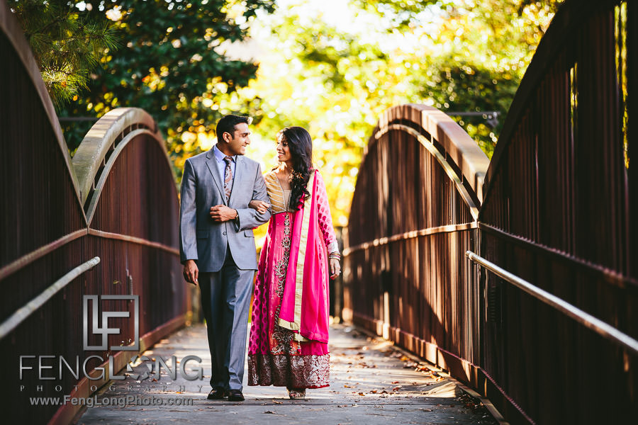 Atlanta Indian Pakistani Fusion Engagement Session at Emory