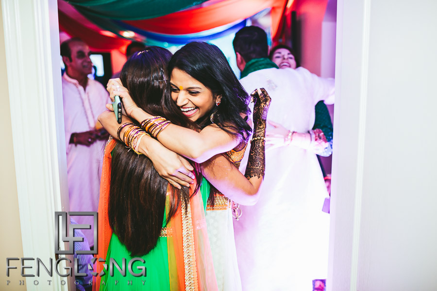 Atlanta Ismaili Indian Wedding Ambreen Altaf Mehndi Night